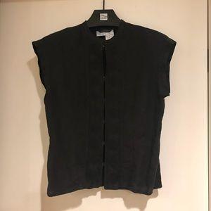 MaxMara Weekender soft linen blouse- BRAND NEW